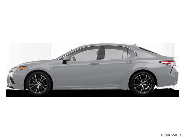 Toyota Camry Hybrid Sedan