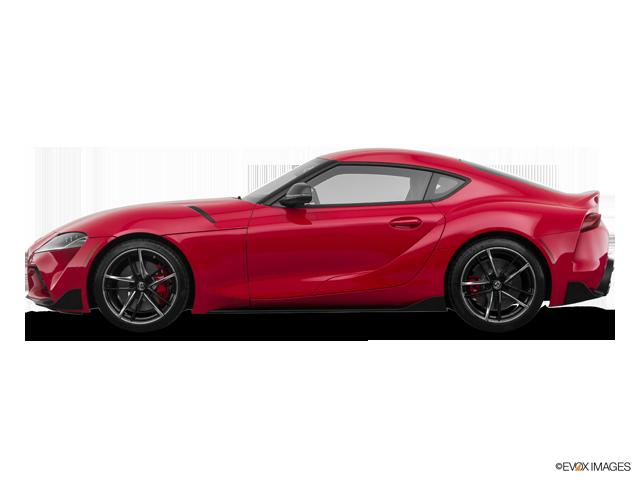 2020 Toyota Supra 3 0 Stock 20mv0100 Spitzer Toyota