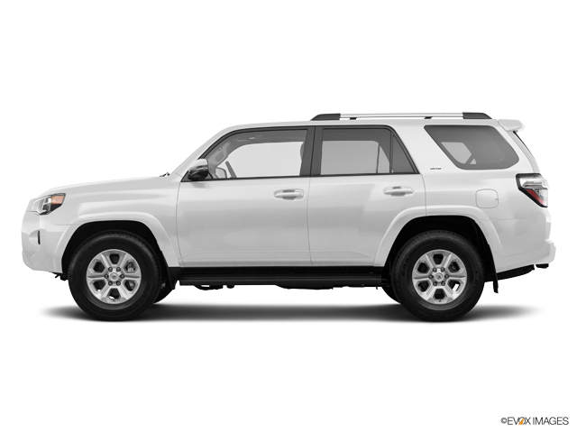 2020 Toyota 4runner Sr5 Premium Stock T20477 Clint Newell Auto Group