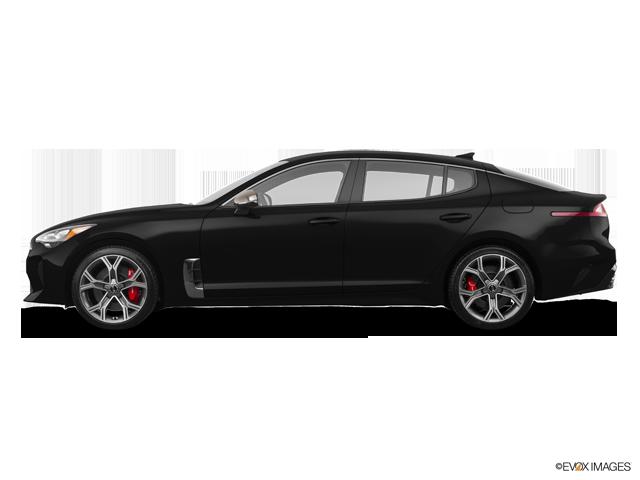 2020 Kia Stinger 4dr Car