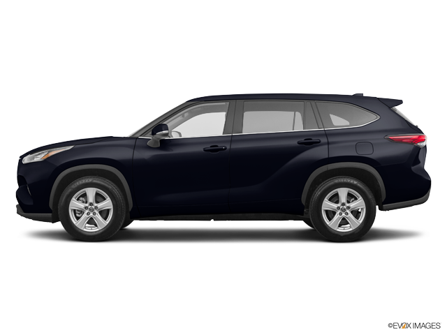 2020 Toyota Highlander L - AWD