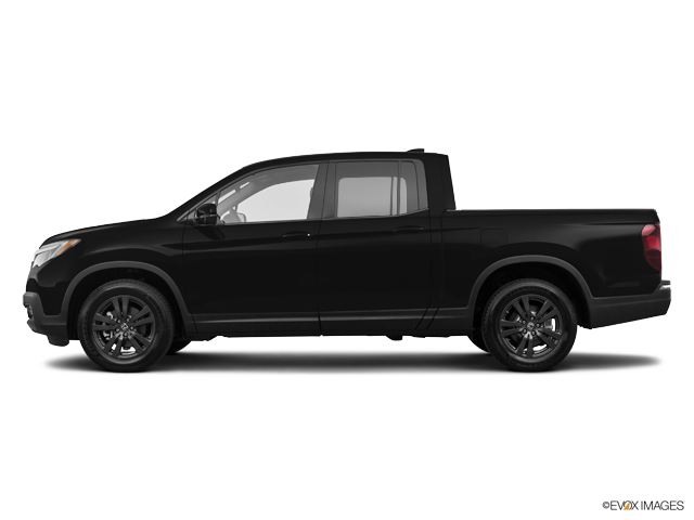 2020 Honda Ridgeline Short Bed