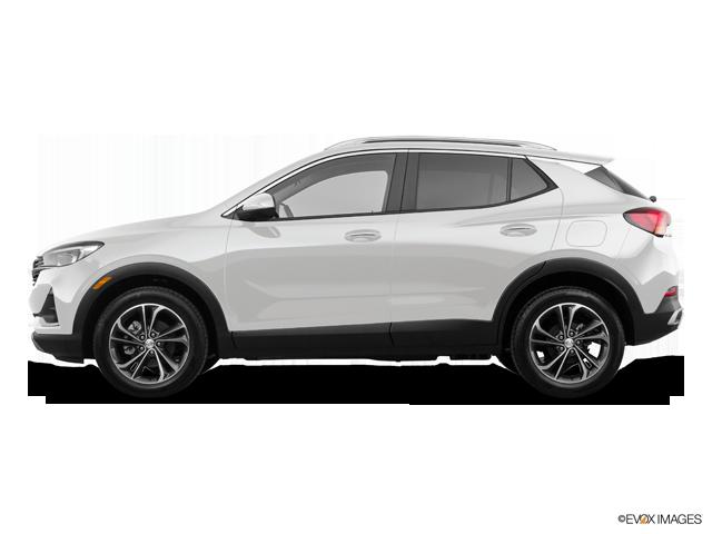 2020 Buick Encore GX Sport Utility