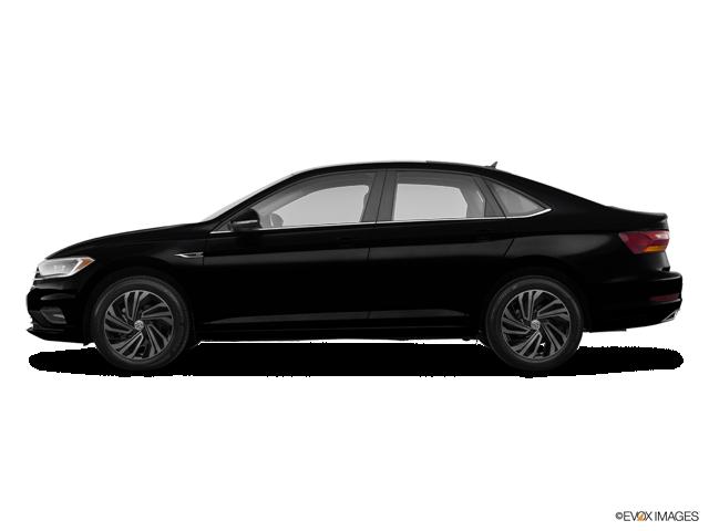2021 Volkswagen Jetta 4dr Car