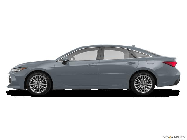 2021 Toyota Avalon 4 Door Sedan