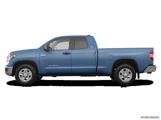 Toyota Tundra Truck