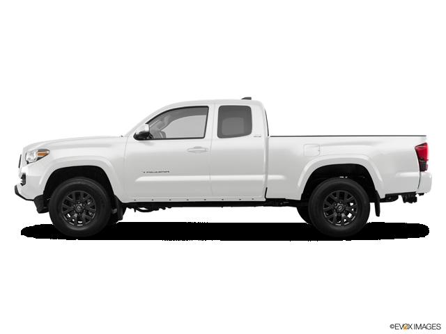 2021 Toyota Tacoma 4 Door Cab; Access Cab; Long Wheelbase