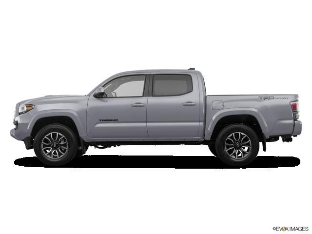 Toyota Tacoma Truck