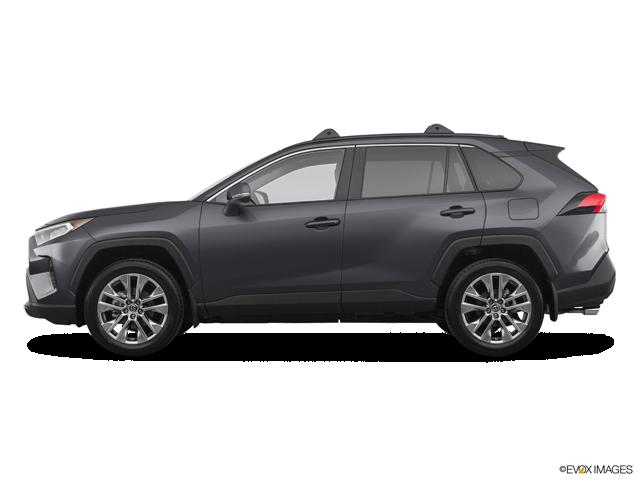 Toyota RAV4 SUV