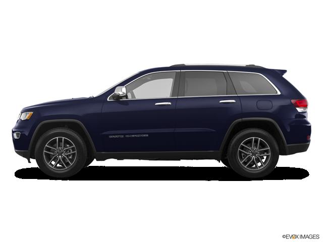 2021 Jeep Grand Cherokee Sport Utility