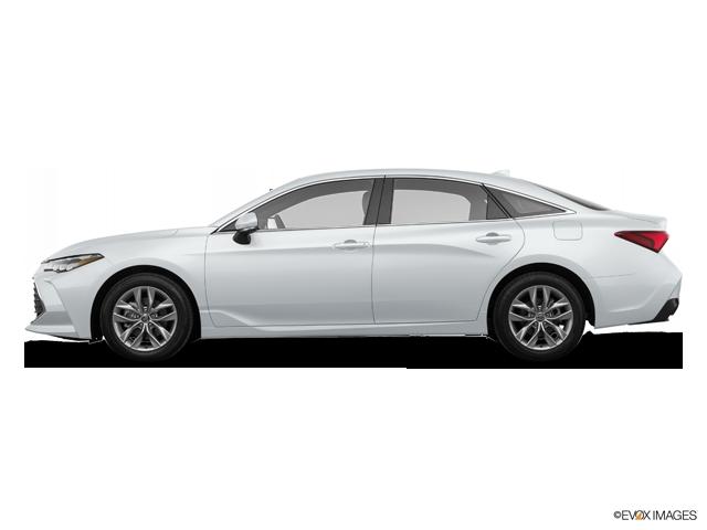 2021 Toyota Avalon 4D Sedan