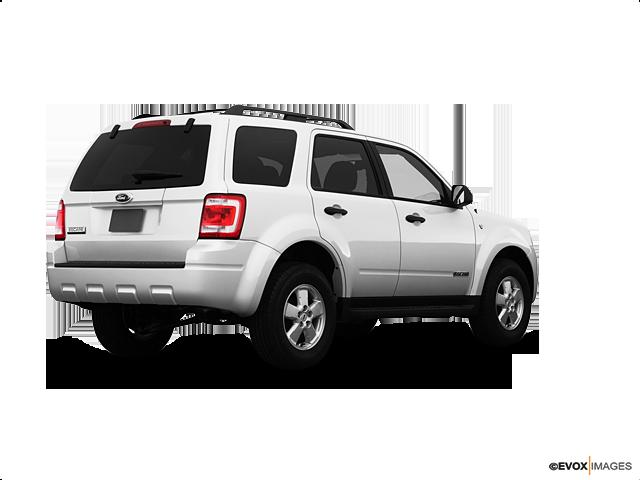 2008 Ford Escape Sport Utility