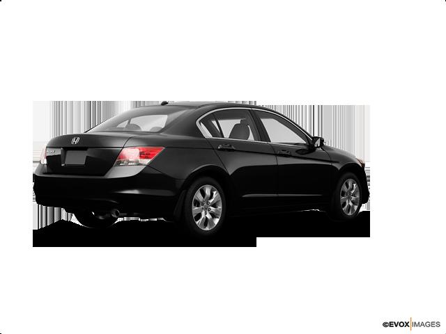 2009 Honda Accord 4dr Car