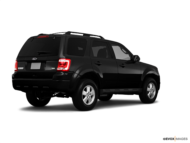 2010 Ford Escape Sport Utility