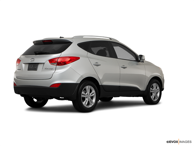 2011 Hyundai Tucson Sport Utility