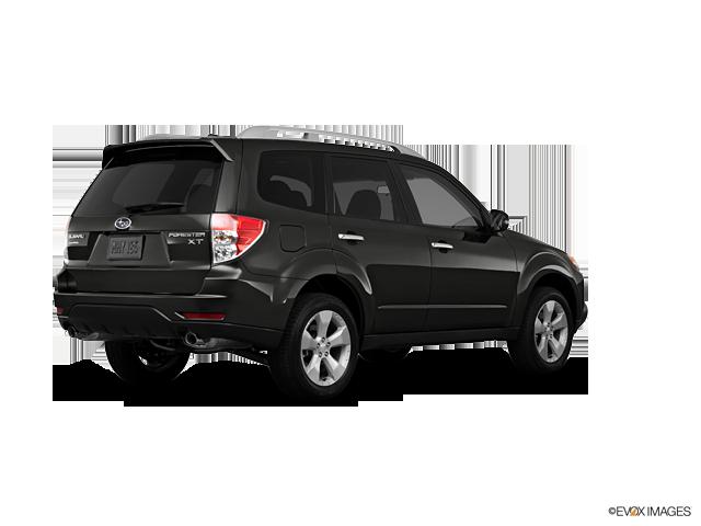 2011 Subaru Forester Sport Utility