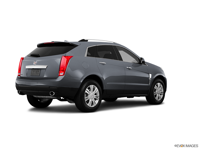 2011 Cadillac SRX Sport Utility