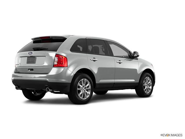 2011 Ford Edge Sport Utility