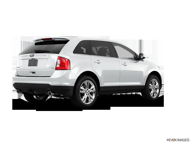 2011 Ford Edge Sport Utility