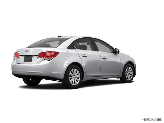 2011 Chevrolet Cruze 4dr Car