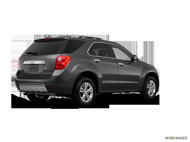2012 Chevrolet Equinox Sport Utility