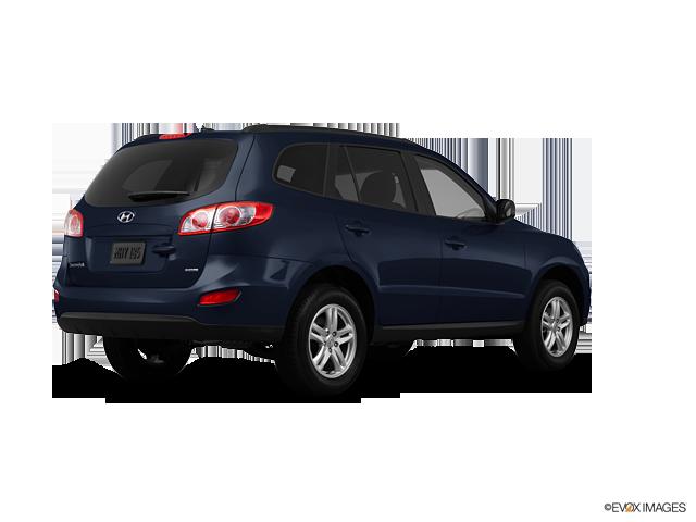 2012 Hyundai Santa Fe Sport Utility