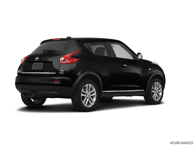 2012 Nissan Juke Station Wagon