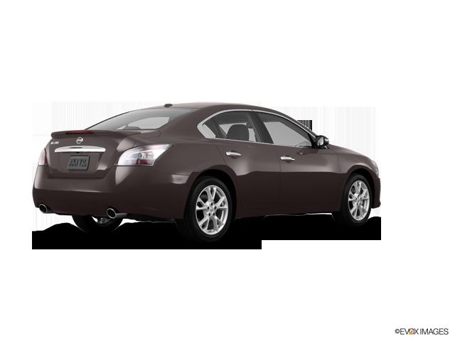 2014 Nissan Maxima 4dr Car