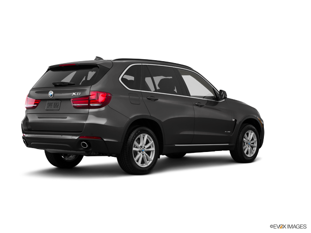 2015 BMW X5 Sport Utility