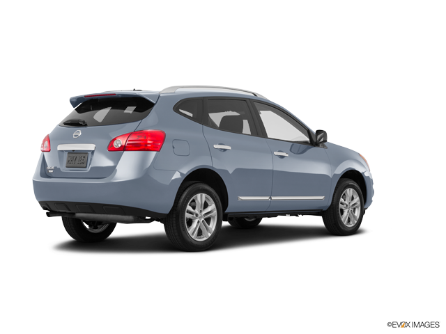 2015 Nissan Rogue Select Sport Utility