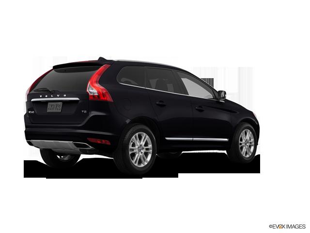 2015 Volvo XC60 Sport Utility