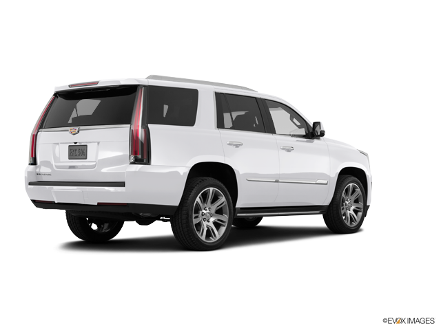 2016 Cadillac Escalade Sport Utility