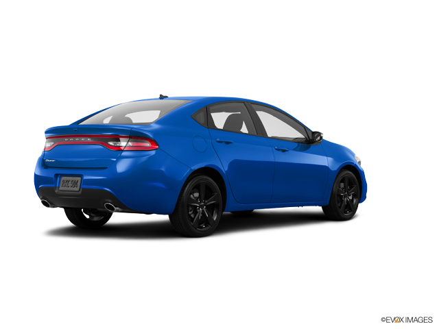 2016 Dodge Dart 4dr Car