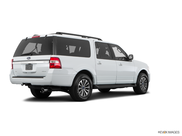 2016 Ford Expedition EL Sport Utility