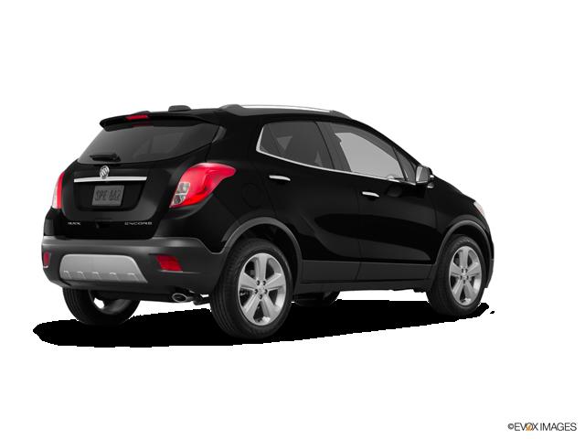 2016 Buick Encore Sport Utility