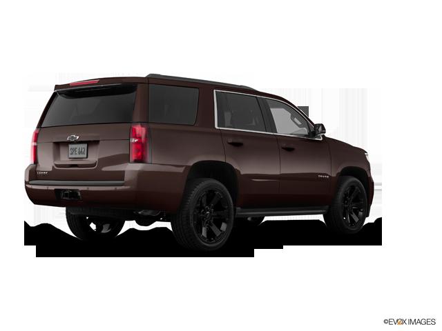 2018 Chevrolet Tahoe Sport Utility
