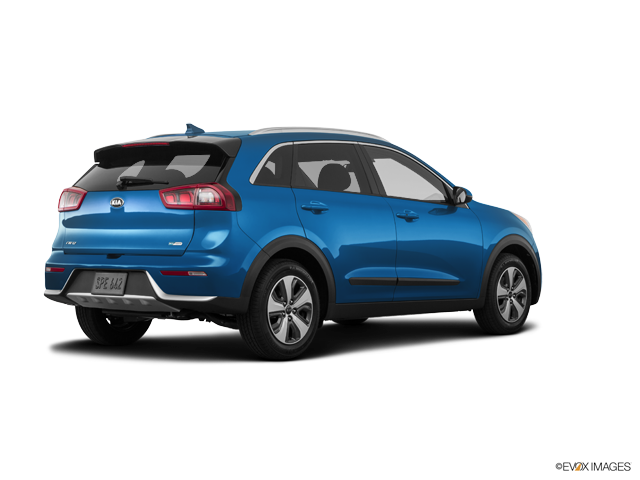 2018 Kia Niro Sport Utility