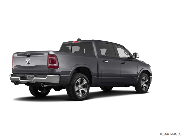 2019 Ram 1500 Short Bed