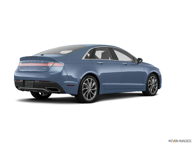 2019 Lincoln MKZ 4dr Car