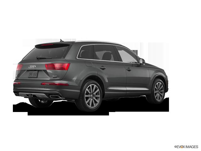 2019 Audi Q7 Sport Utility