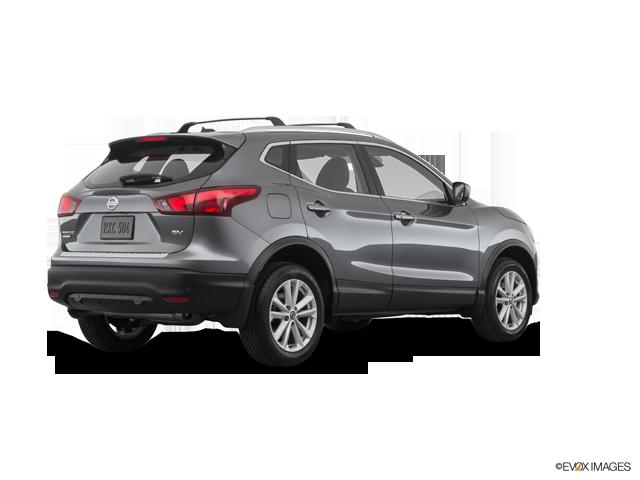 2019 Nissan Rogue Sport 4D Sport Utility