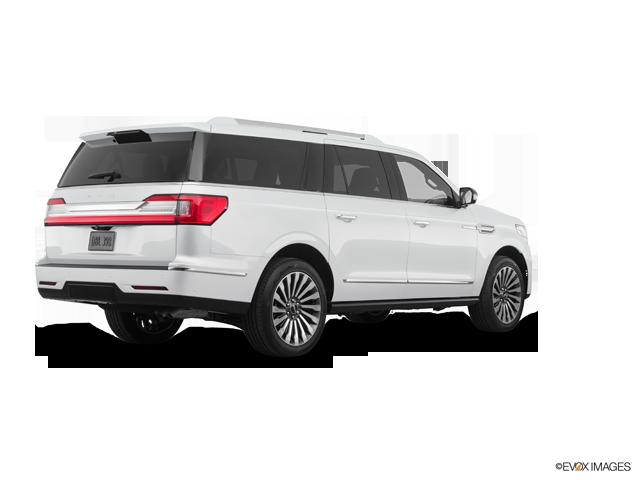 2019 Lincoln Navigator L Sport Utility