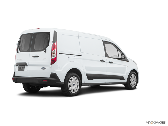 2019 Ford Transit Connect Mini-van, Cargo