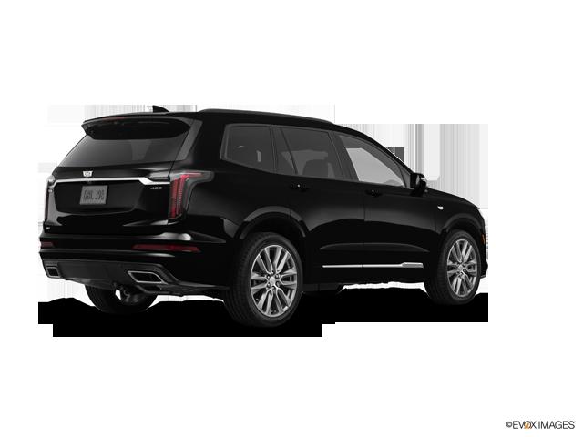 2021 Cadillac XT6 Sport Utility
