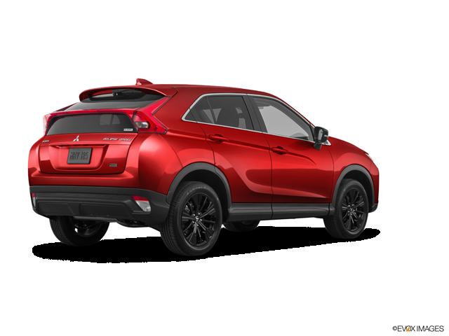 2020 Mitsubishi Eclipse Cross Sport Utility