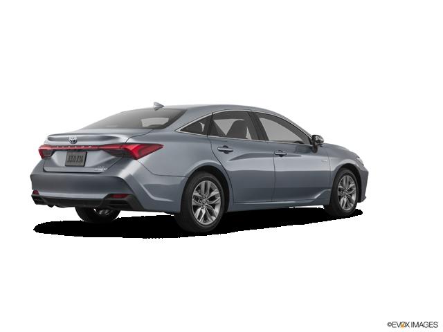 2020 Toyota Avalon Hybrid 4-DR LIMITED
