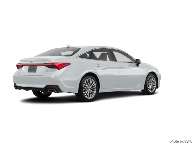 2020 Toyota Avalon 4D Sedan