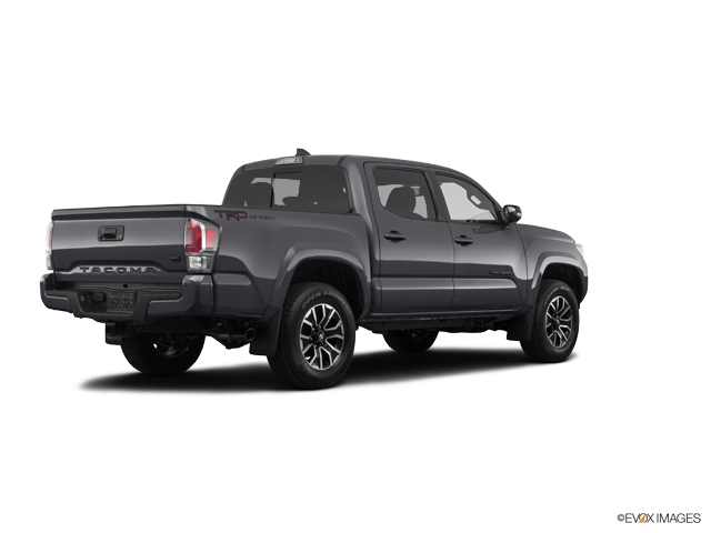 New Toyota Tacoma Vehicles In Portland Or