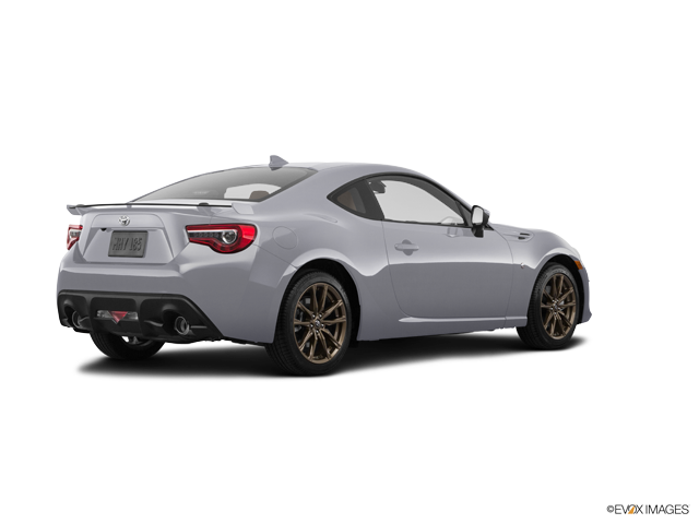 2020 Toyota 86 2D Coupe
