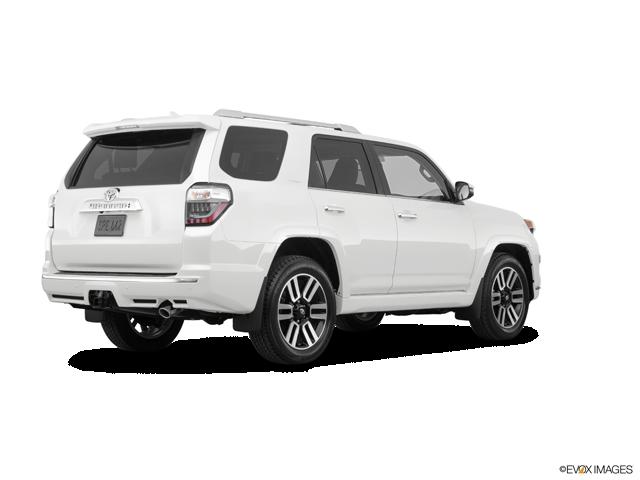 2020 Toyota 4Runner 4X4 TRD OFF-ROAD V6